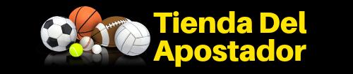 TIENDA DEL APOSTADOR AMARILLO - copia